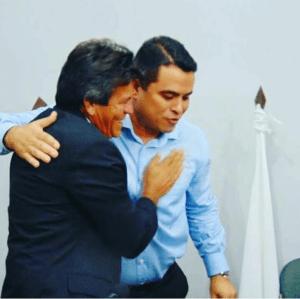 Eleições 2018: Deputados invadem base de outros parlamentares em busca de votos