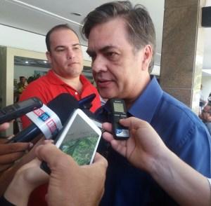 """Cássio ironiza ao cobrar da Justiça Eleitoral julgamento do caso Empreender: """"#julgatre"""""""