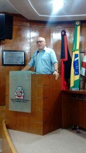 Vereador Marcos Henriques anuncia instalação de agência da Caixa Econômica no Valentina