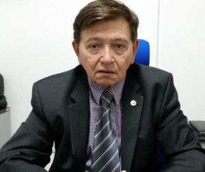 """Deputado denuncia perseguição na PM e dispara: """"Coronel Euller deveria estar preso"""""""
