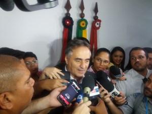 Luciano Cartaxo revela articulação para Marmuthe voltar à Câmara de João Pessoa