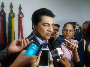 """""""O governador humilhou o PMDB"""", diz Manoel Jr ao defender aliança com PSD para 2018"""