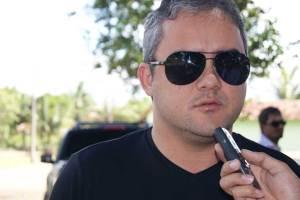Juiz afasta prefeito de Alhandra e determina posse imediata do vice-prefeito