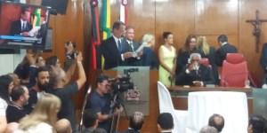 Presidente da CMJP promete instalar de imediato o Conselho de Ética na Casa