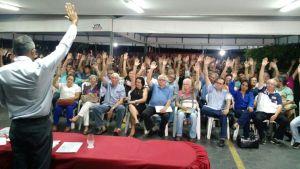 Sindifisco paralisa atividades por tempo indeterminado em toda Paraíba