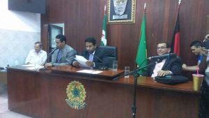 Vereadores querem que médicos falecidos da cidade sejam homenageados em Hospital