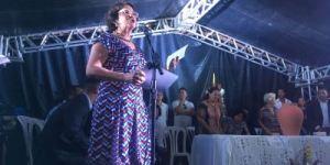 Mudança: Márcia Lucena nomeia advogada para Secretaria de Saúde no Conde