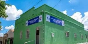 Prefeitura de Santa Rita inaugura primeira policlínica da cidade nesta sexta-feira
