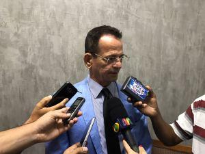 """CMJP votará instalação do Conselho de Ética: """"Não podemos permitir excessos"""""""