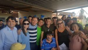 Tentando se firmar como opção do PSDB, Romero amplia contato com aliados