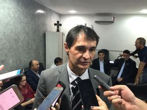 Réplica: Romero diz que não veio confrontar Cartaxo nem fazer comparações