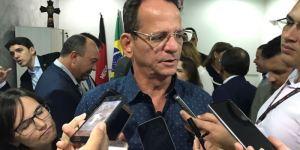 Marcos Vinícus reúne presidentes de Câmaras Municipais nesta segunda