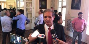 Socialista se diz frustrado com Cartaxo e acha difícil reaproximação entre PSB e PSD