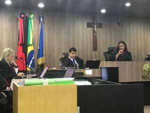 Ao vivo: MPE vê abuso de poder político e econômico e recomenda cassação de RC