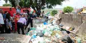 Opinião: Questionamentos e respostas sobre a limpeza urbana em Santa Rita