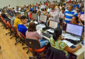 Prefeitura de João Pessoa prorroga Mutirão Fiscal até o dia 31 de maio
