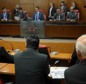 Por unanimidade, Câmara de João Pessoa aprova criação do Orçamento Impositivo