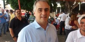 """Lucélio diz que candidatura do irmão ao governo é um caminho natural: """"Tem história"""""""