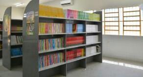 Prefeito entrega melhorias em escola e alunos passam a contar com novo padrão de qualidade