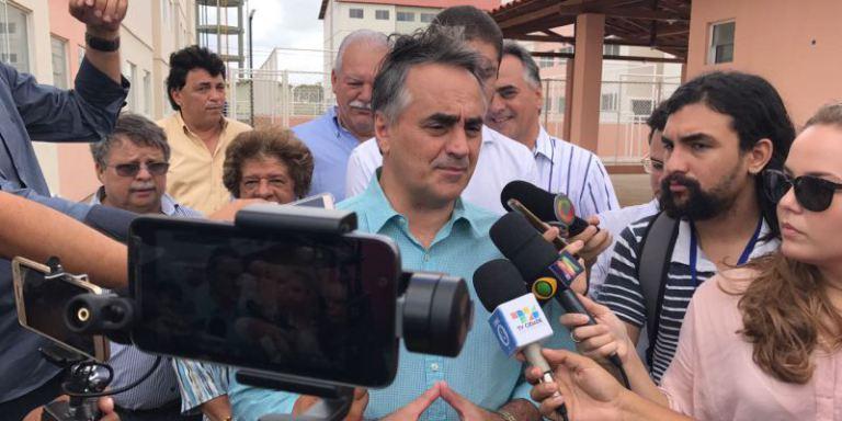 Agenda política: Cartaxo visita cidades do interior e concede entrevista neste sábado; confira