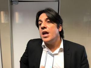 Luís Tôrres diz que PSDB não tem credibilidade para criticar codificados