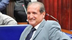 Hervázio diz que está confiante na vitória dele e de Galdino na disputa pela Presidência da ALPB