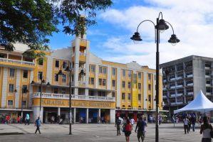 Mudança do setor administrativo da ALPB para Paraíba Palace será na terça