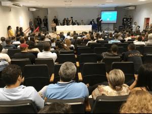 Prefeito de Bayeux faz enquete para ouvir população sobre presídio