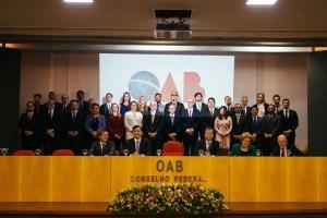 Procuradora Sanny Japiassú toma posse como presidente do Conselho Deliberativo da ANAPE