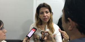 Na iminência de assumir vaga na AL, Eliza elogia partidarismo de Romero