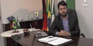 Reviravolta: Por unanimidade, STJ determina retorno de Berg Lima à Prefeitura de Bayeux
