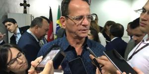 Marcos Vinícius aceita convite de RC e vai à reunião sobre Ferreira Costa
