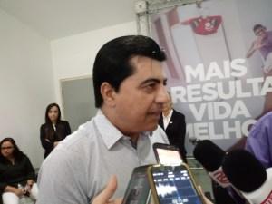 """Manoel Júnior: """"Pesquisas apontam Cartaxo como melhor nome das oposições"""""""