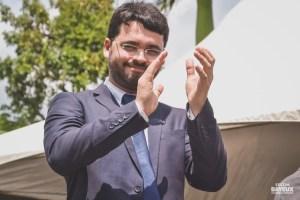 PEDIDO DE CASSAÇÃO: Berg Lima é notificado e tem dez dias para apresentar defesa