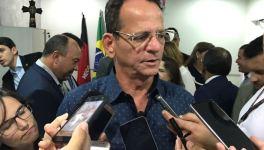 Marcos Vinícius reitera apoio da CMJP na revitalização do Centro Histórico