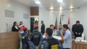 Mais uma testemunha é presa por falso testemunho durante CPI em Cabedelo