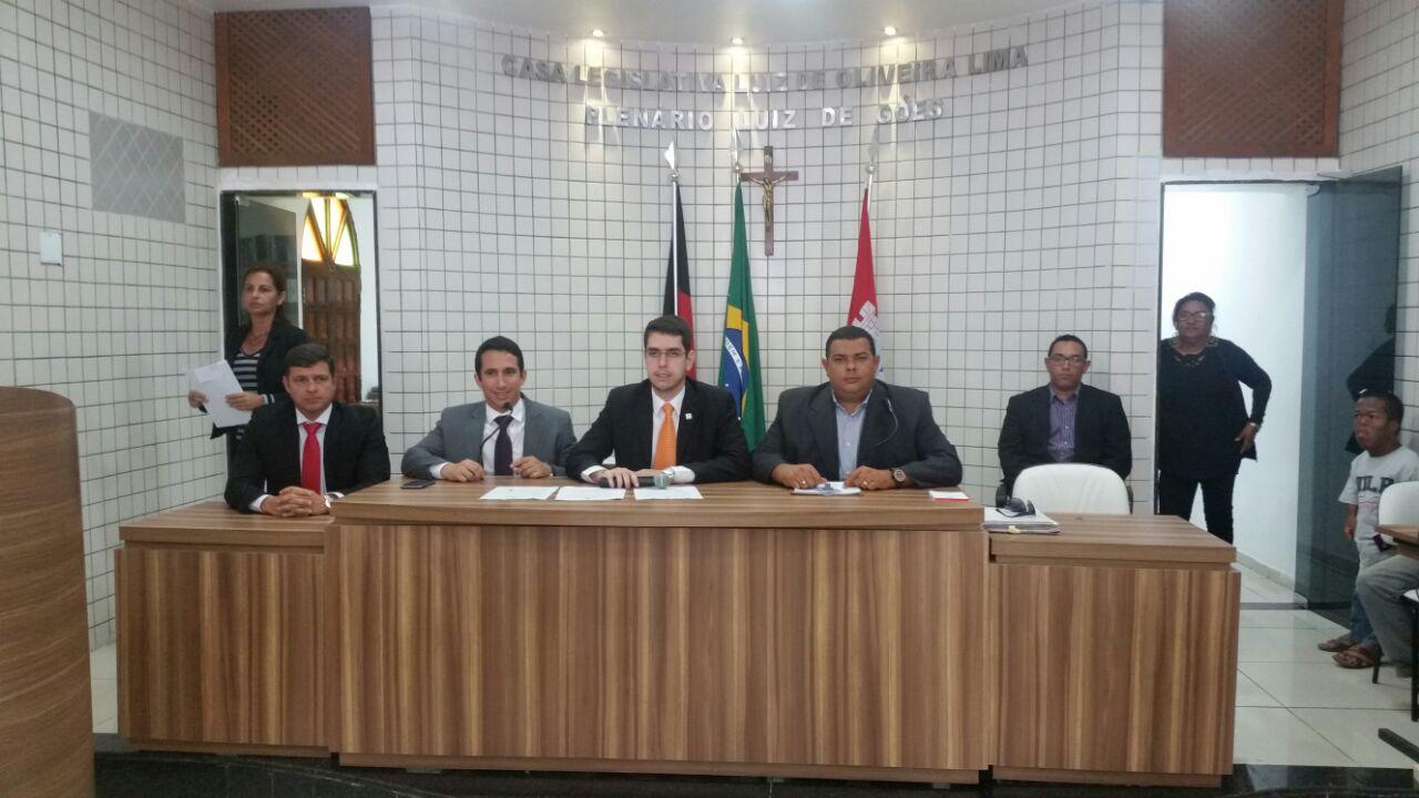 Em CPI, depoente confirma corrupção na gestão Lucas Santino na Câmara de Cabedelo