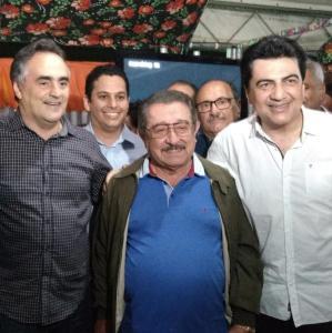 Cartaxo ratifica união das oposições e diz que Maranhão é parceiro do Governo Municipal