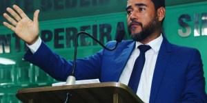 """Autor do pedido de cassação de Berg Lima comemora decisão da Câmara: """"O jogo está vencido"""""""