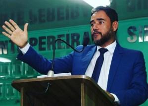 """Em Bayeux, vereador reafirma oposição ao governo do PSDB: """"Só muda os personagens"""""""
