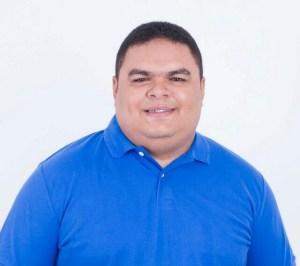 Suplente de Vereador Parabeniza Pombal pelos 155 anos da Cidade
