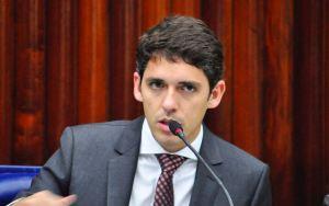 Romero empossa Tovar como secretário de Ciência e Tecnologia nesta sexta-feira