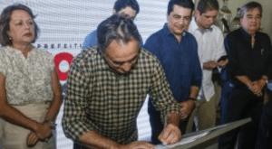 PMJP autoriza obras da Villa Sanhauá e reabilita casarões históricos para moradias