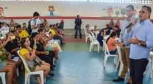 PMJP anuncia para 5 de agosto entrega do Residencial Vista Alegre 10 para 192 famílias