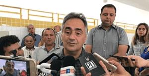 Luciano Cartaxo quer convesar com Marmuthe sobre retorno do aliado à CMJP