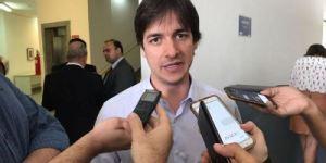 """Filiação de Bolsonaro """"sepulta"""" plano de Pedro Cunha Lima se tonar dirigente nacional do PSL"""