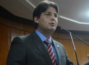 """Novo líder do governo na CMJP dá recado para oposição: """"Não levarei desaforo para casa"""""""