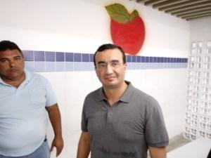 Benjamim diz que Solidariedade tem interesse no retorno de Sérgio da Sac à CMJP