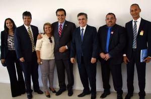 Governo Federal garante retorno do Prograna Mais Médicos à Prefeitura de Santa Rita