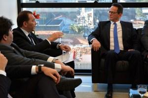CMJP presta homenagem ao MP por ação em defesa da Transposição do São Francisco